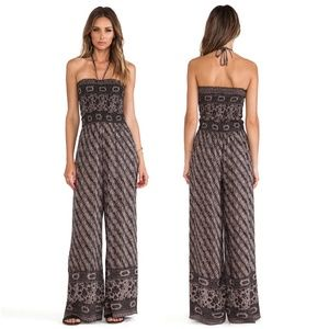 Free People Vintage Tube Jumpsuit